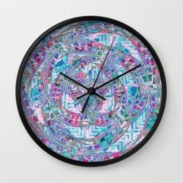 Big Bang, Harmony Wall Clock