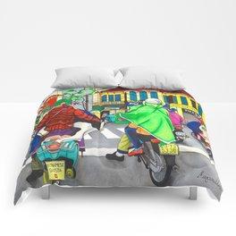 Vietnamese Gangsta Comforters