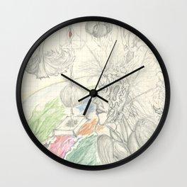 Creations Wall Clock