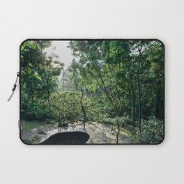 Ubud Forest , Bali Laptop Sleeve