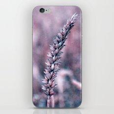 nisu iPhone & iPod Skin