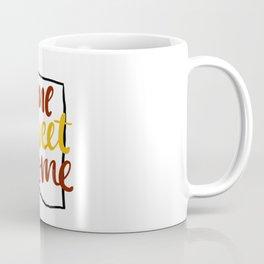 Home Sweet Home-ASU Coffee Mug