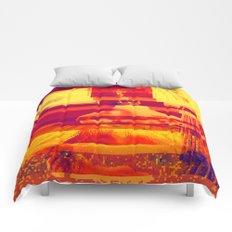 Figueres, Spain | Project L0̷SS   Comforters