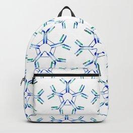 IgM Antibodies Backpack