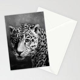 The J A G U A R Stationery Cards