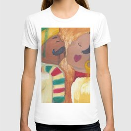 Amor Caliente T-shirt