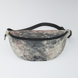 Scattered Thoughts Fanny Pack