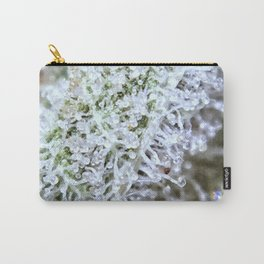 Full Trichomes Carry-All Pouch