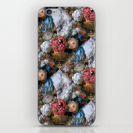 Royal Vintage Victorian Case iPhone & iPod Skin