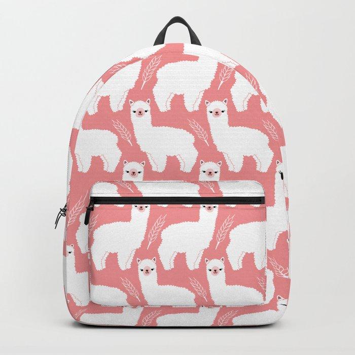 The Alpacas II Backpack