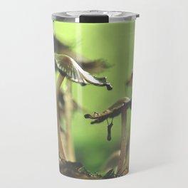 Inky Cap Travel Mug