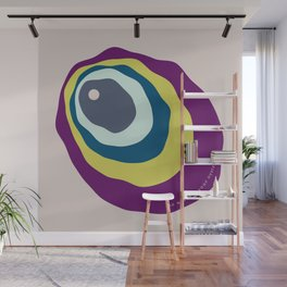 The world is your oyster Wall Mural