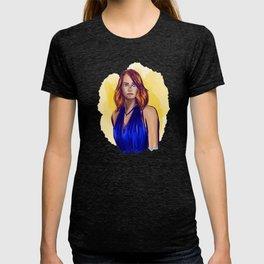 Mia - La La Land T-shirt