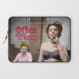 Office Tramp Laptop Sleeve