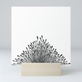 Sprouts Mini Art Print