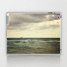 Barge Laptop & iPad Skin