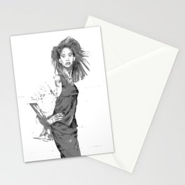 Eighties Stationery Cards