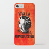 che iPhone & iPod Cases featuring CHE-HUGGER by BeastWreck