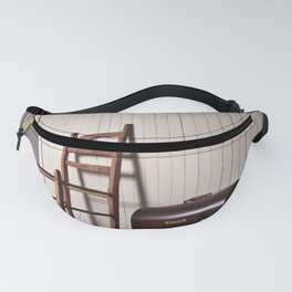 Back in Time Fanny Pack