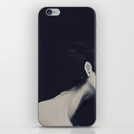 Vertebra iPhone Skin