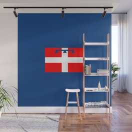flag of Piedmont Wall Mural