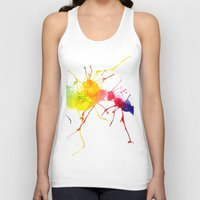 passion Tank Tops featuring passion  by Shakkedbaram