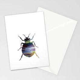 Bedbug Stationery Cards