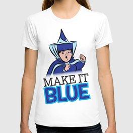 "Merryweather ""Make It Blue"" / Sleeping Beauty T-shirt"