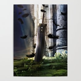 Final Fantasy Posters | Society6