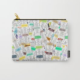 Fastpass Carry-All Pouch