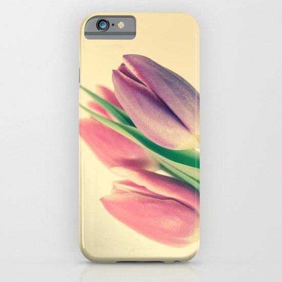 A Touch Of Colour  iPhone & iPod Case