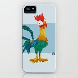 Hey! It's HeiHei iPhone Case