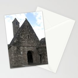 St. Kevin's Church, Glendalough Stationery Cards
