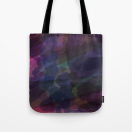 CAMOUFLAGE LILAC Tote Bag
