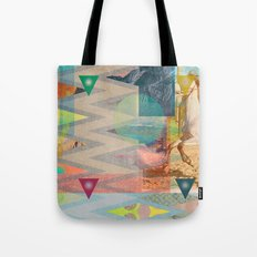 DIPSIE SERIES 001 / 01 Tote Bag