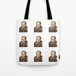 It's Clive O'clock Somewhere Tote Bag