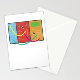Modular Stationery Cards