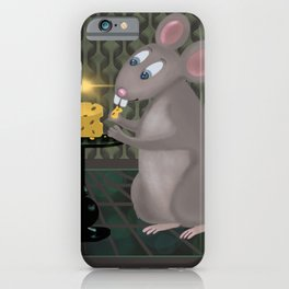 There's Always Enough to Share iPhone Case