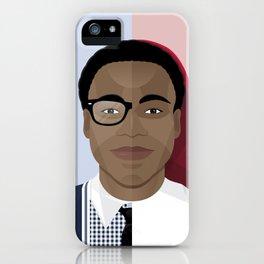 Donald Glover x Childish Gambino iPhone Case