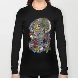 -.O Long Sleeve T-shirt