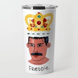 Freddie. Travel Mug