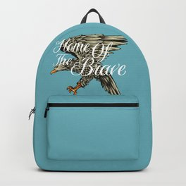 Home of the Brave Backpack
