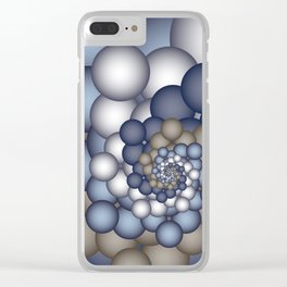 for leggins and more -16- Clear iPhone Case