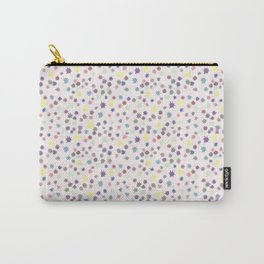starr cream pat. Carry-All Pouch