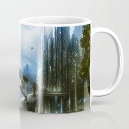Haven Coffee Mug