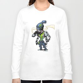 Roswell gang - Gangly - Villains of G universe Long Sleeve T-shirt