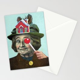 How Do I Look? Stationery Cards