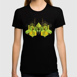 Temple of the Weeping Pyramid T-shirt