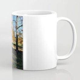 Here I'll stay Coffee Mug