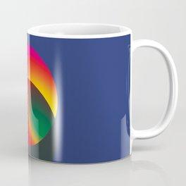 Hot Sunset 420 Coffee Mug